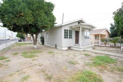 South El Monte Multi Family Home For Sale: 2330 Troy Avenue