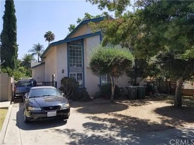 Multi Family Home For Sale: 314 Lola Avenue