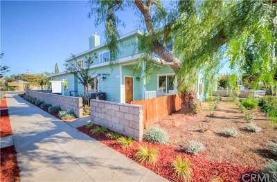 San Gabriel CA Condo/Townhouse For Sale: $921,900