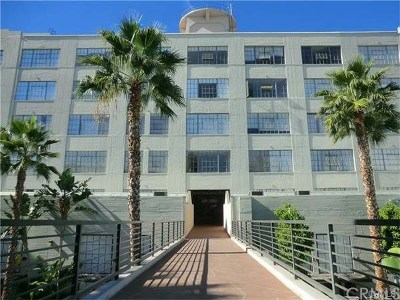 Rental Leased: 420 S San Pedro Street #226