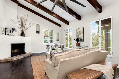 Hollywood Hills Single Family Home For Sale: 3030 Hollycrest Place
