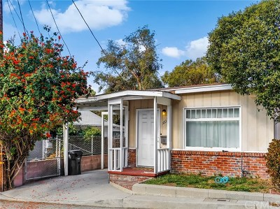 Tujunga Single Family Home For Sale: 10039 France Avenue