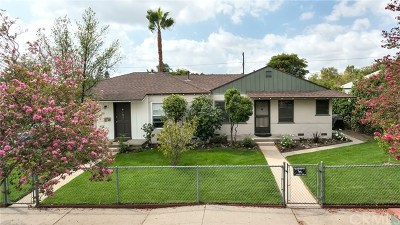 Sun Valley Multi Family Home Active Under Contract: 7857 Claybeck Avenue
