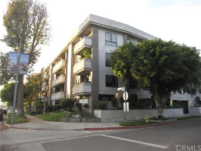Toluca Lake Condo/Townhouse For Sale: 10331 Riverside Drive #101