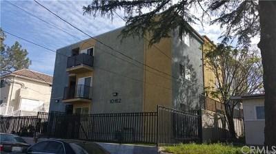 Tujunga Multi Family Home For Sale: 10162 Hillhaven Avenue