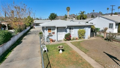 Sylmar Multi Family Home For Sale: 15001 Paddock Street