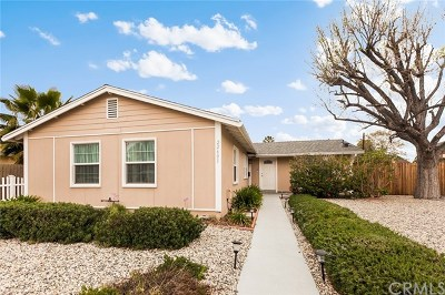 West Hills Single Family Home For Sale: 22603 Sherman Way
