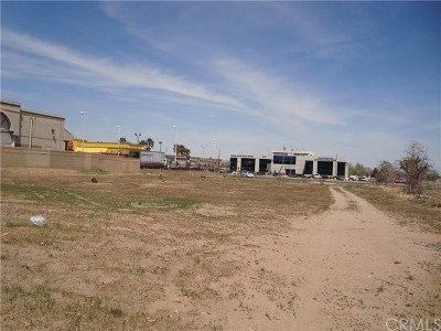 Hesperia Residential Lots & Land For Sale: 15601 Main Street