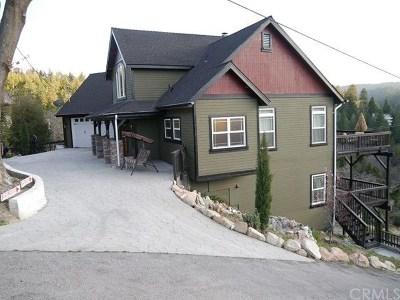 Blue Jay, Cedarpines Park, Crestline, Lake Arrowhead, Running Springs Area, Arrowbear, Big Bear, Rimforest, Cedar Glen, Wrightwood Single Family Home For Sale: 991 Brentoowd Drive