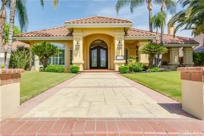 Bakersfield Single Family Home For Sale: 7710 Davin Park Drive