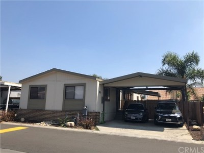 Highland Mobile Home For Sale: 7717 Church Avenue