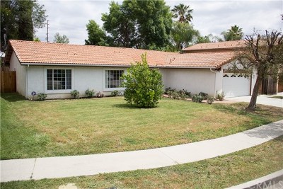 Woodland Single Family Home For Sale: 22317 Welby Way