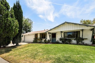 Chatsworth Single Family Home For Sale: 9935 Oso Avenue