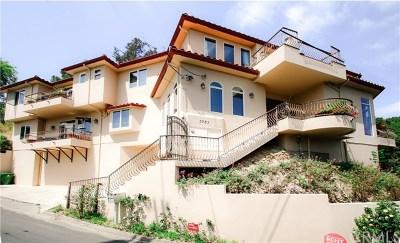 Studio City Single Family Home For Sale: 3733 Avenida Del Sol