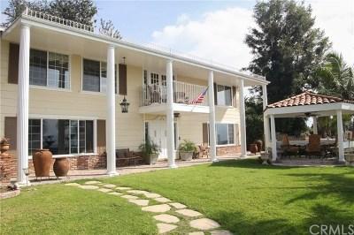 Burbank Single Family Home For Sale: 1038 Sherlock Drive