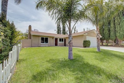 Moorpark Single Family Home For Sale: 14772 Stanford Street