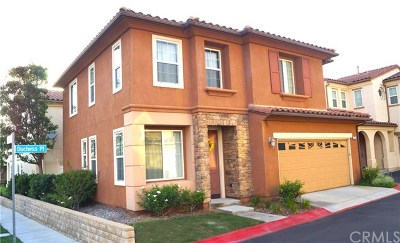Newhall Single Family Home For Sale: 26061 Duchess Place