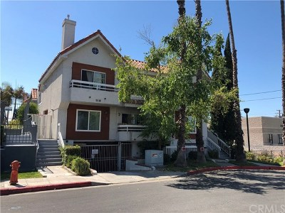 Burbank CA Condo/Townhouse For Sale: $445,000