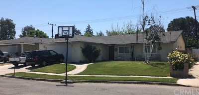Simi Valley CA Single Family Home For Sale: $549,000