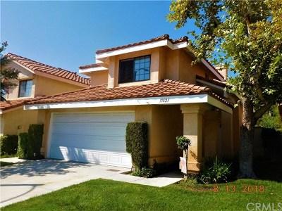 Acton, Canyon Country, Castaic, Newhall, Saugus, Stevenson Ranch, Valencia, Agua Dulce, Santa Clarita Single Family Home For Sale: 15621 Burt Court