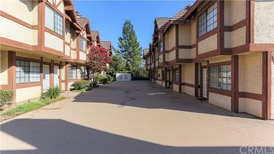 Sun Valley Condo/Townhouse For Sale: 9325 Sunland Park Drive #23
