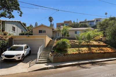 Woodland Single Family Home Active Under Contract: 21524 Villena Street