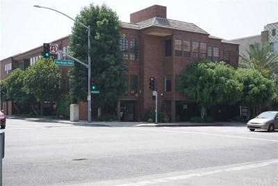 Commercial Lease For Lease: 290 E Verdugo Avenue #109