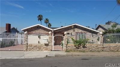Tujunga Single Family Home For Sale: 10019 Leona Street