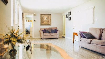 Azusa CA Single Family Home For Sale: $499,999