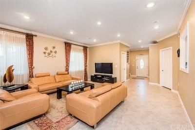 Tujunga Single Family Home For Sale: 7021 Shadygrove Street