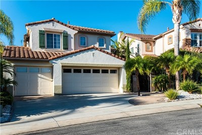 Laguna Niguel Single Family Home For Sale: 24841 Promenade Way
