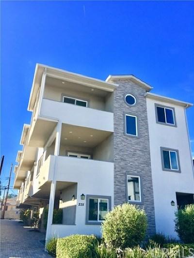 Rental For Rent: 235 E Cedar Avenue #102