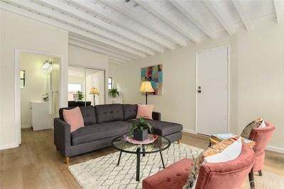 Sherman Oaks Multi Family Home For Sale: 5456 Kester Avenue