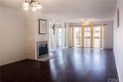 Glendale Condo/Townhouse For Sale: 1236 N Columbus Avenue #37