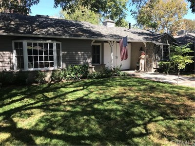 North Hollywood Multi Family Home For Sale: 5126 Cahuenga Boulevard