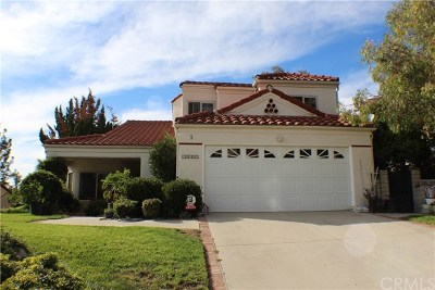 Sylmar Single Family Home For Sale: 13423 Polk Street