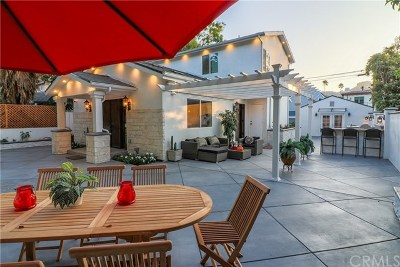 Studio City Single Family Home For Sale: 3815 Laurel Canyon Boulevard