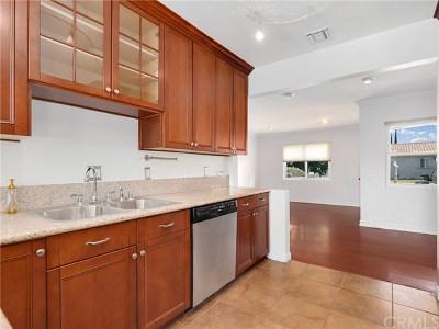 Encino Single Family Home For Sale: 17637 Bullock Street