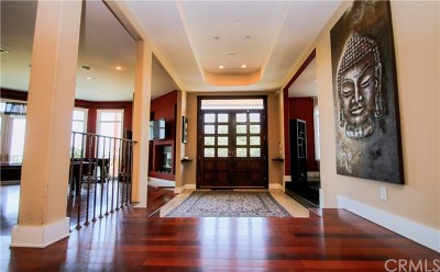 Studio City Single Family Home For Sale: 3733 Avenida Del Sol
