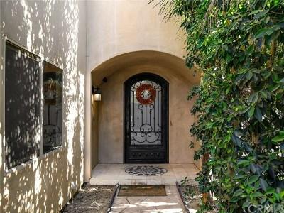 Tarzana Single Family Home For Sale: 19034 Logan Lane