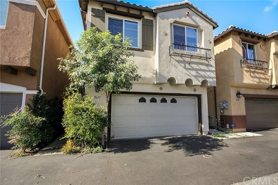 Van Nuys Single Family Home For Sale: 7617 N Patriot Way