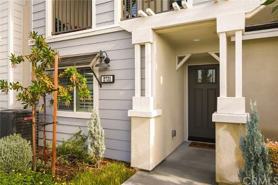 Pomona Condo/Townhouse For Sale: 2731 Crimson Way
