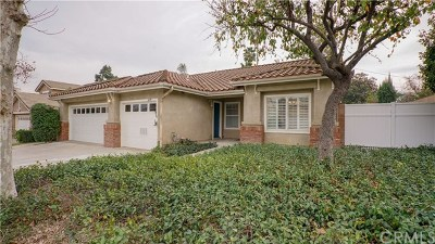 Single Family Home For Sale: 1220 Dincara Road