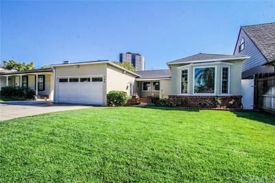 Burbank Single Family Home For Sale: 106 N Rose Street