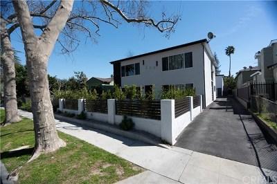 Rental For Rent: 232 W Linden Avenue #A