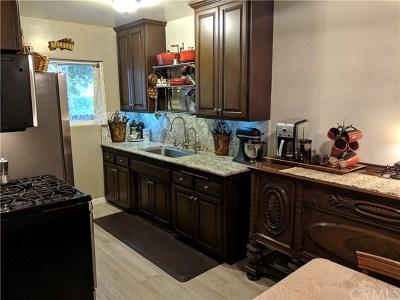 Rental For Rent: 304 E Verdugo Avenue #3