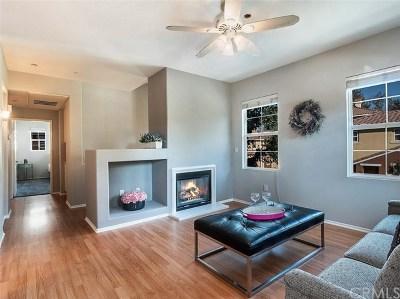 Irvine Condo/Townhouse For Sale: 600 Timberwood