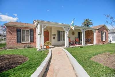 Valley Village Single Family Home For Sale: 4839 Westpark Drive