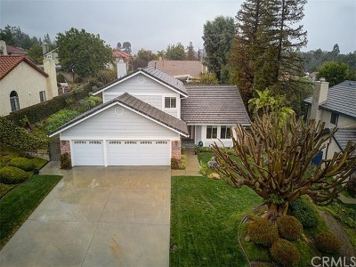 West Hills Single Family Home For Sale: 23685 Arminta Street