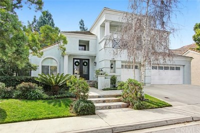 Moorpark Single Family Home For Sale: 11304 Broadview Drive